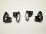 View Ski Carrier Mounting Clamps Full-Sized Product Image